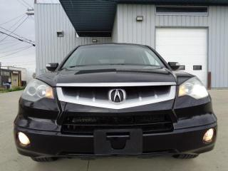 Used 2008 Acura RDX AWD 4dr for sale in Edmonton, AB