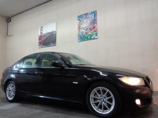 Used 2010 BMW 3 Series 4dr Sdn 323i RWD for sale in Edmonton, AB