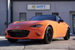Used 2019 Mazda Miata MX-5 GT 30TH ANNIVERSARY EDITION! for sale in Oakville, ON