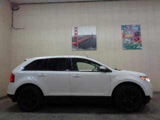Used 2012 Ford Edge 4DR SEL FWD for sale in Edmonton, AB