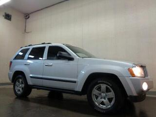 Used 2007 Jeep Grand Cherokee 4WD 4Dr Laredo for sale in Edmonton, AB