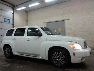 Used 2011 Chevrolet HHR FWD 4dr LS for sale in Edmonton, AB
