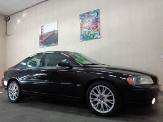 Used 2005 Volvo S60 2.5L 4dr AWD Turbo Auto for sale in Edmonton, AB