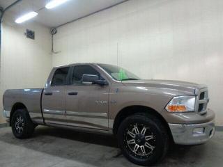 Used 2009 Dodge Ram 1500 4WD 140.5