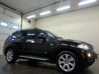 Used 2007 BMW X5 AWD 4dr 4.8i for sale in Edmonton, AB