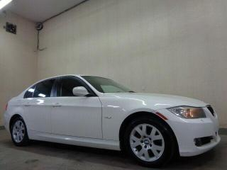 Used 2011 BMW 3 Series 4dr Sdn 328i xDrive AWD for sale in Edmonton, AB