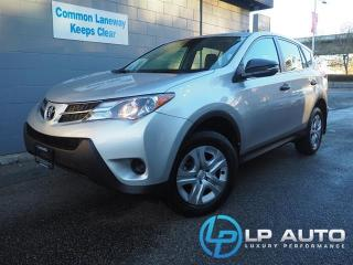 Used 2013 Toyota RAV4 LE for sale in Richmond, BC