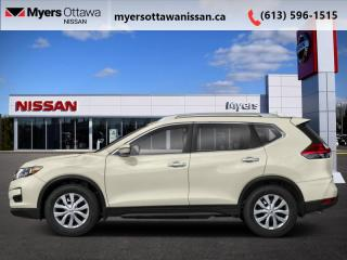 Used 2018 Nissan Rogue SL  - $163 B/W for sale in Ottawa, ON