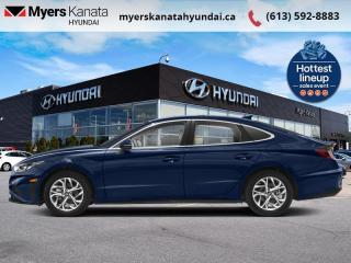 New 2021 Hyundai Sonata 1.6T Luxury  - $232 B/W for sale in Kanata, ON