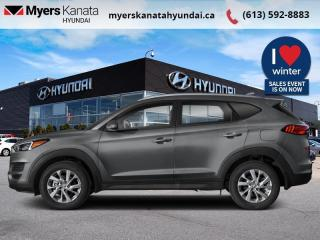 New 2021 Hyundai Tucson 2.0L Essential AWD  - $183 B/W for sale in Kanata, ON