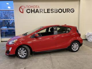 Used 2017 Toyota Prius c Automatique - Garantie!! for sale in Québec, QC