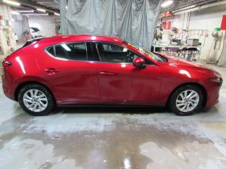 Used 2019 Mazda MAZDA3 Sport GT PREMIUM GPS*TOIT*CUIR for sale in Lévis, QC