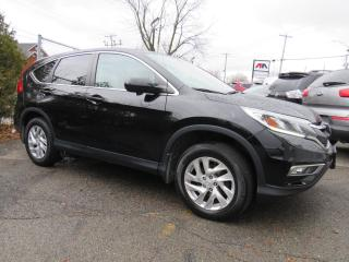 Used 2016 Honda CR-V EX AWD TOIT CAMERA MAGS AUTO A/C SIEGES CHAUFF. for sale in St-Eustache, QC