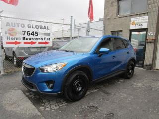 Used 2014 Mazda CX-5 Traction intégrale, 4 portes, SkyActive for sale in Montréal, QC