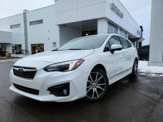 Used 2019 Subaru Impreza SPORT AVEC EYESIGHT for sale in Gatineau, QC