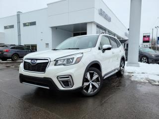 Used 2019 Subaru Forester 2.5i Premier  EyeSight for sale in Gatineau, QC
