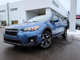 Used 2019 Subaru XV Crosstrek Touring for sale in Gatineau, QC