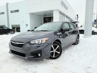 Used 2019 Subaru Impreza 2.0i Tourisme 5p for sale in Gatineau, QC