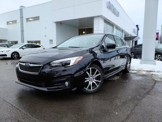 Used 2019 Subaru Impreza 2.0i Sport 5p for sale in Gatineau, QC