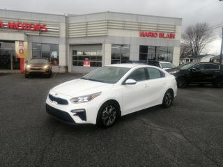 Used 2019 Kia Forte EX CAMERA DE RECUL**VOLANT CHAUFFANT **MAG for sale in Mcmasterville, QC