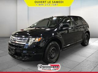 Used 2009 Ford Edge Sport AWD * SEULEMENT 127 604 KM* for sale in Donnacona, QC