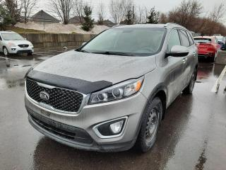 Used 2018 Kia Sorento LX* AWD* CAMERA* SIEGES CHAUFFANTS* for sale in Québec, QC
