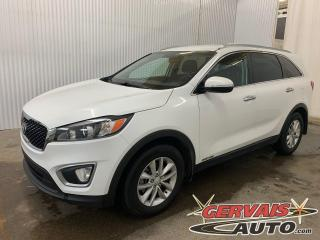 Used 2017 Kia Sorento LX V6 AWD 7 Passagers Mags Caméra *Traction intégrale* for sale in Shawinigan, QC