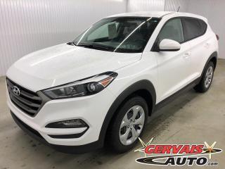 Used 2016 Hyundai Tucson Caméra Sièges chauffants A/C for sale in Trois-Rivières, QC