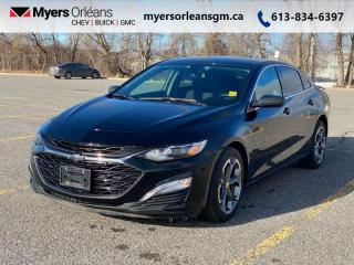 Used 2019 Chevrolet Malibu RS for sale in Orleans, ON