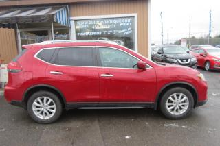 Used 2017 Nissan Rogue S 4 portes TA *Disponibilité limitée* for sale in Prevost, QC