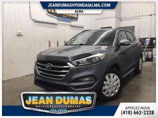 Used 2017 Hyundai Tucson MODÈLE SE AWD TOIT CUIR MAG ENS REMORQUA for sale in Alma, QC