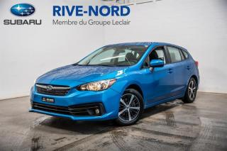 Used 2020 Subaru Impreza Touring EyeSight MAGS+SIEGES.CHAUFFANTS+BLUETOOTH for sale in Boisbriand, QC