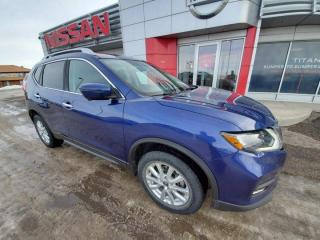 Used 2017 Nissan Rogue SV for sale in Swift Current, SK