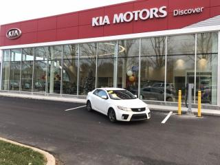 Used 2012 Kia Forte Koup EX for sale in Charlottetown, PE