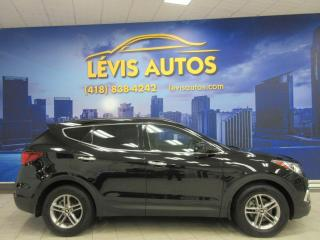 Used 2017 Hyundai Santa Fe Sport SPORT SEULEMENT 15 500 KM TOUT EQUIPE MA for sale in Lévis, QC