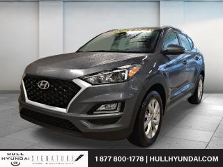 Used 2019 Hyundai Tucson Preferred for sale in Gatineau, QC