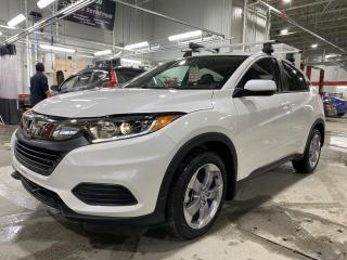 Used 2020 Honda HR-V LX 2WD CVT NEUF for sale in Rouyn-Noranda, QC