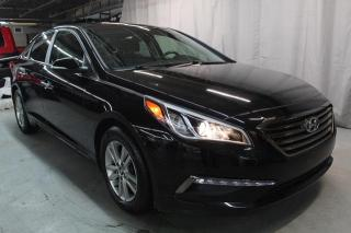 Used 2016 Hyundai Sonata GLS ( WOW 20193 KM ) for sale in St-Constant, QC