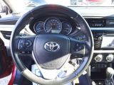 2014 Toyota Corolla LE,Certified,Low Kms!