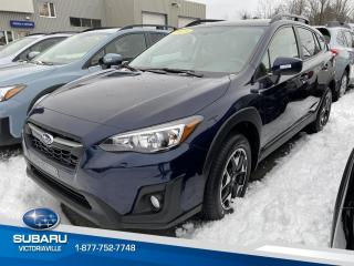 Used 2019 Subaru XV Crosstrek 2.0i AWD ** TOURING ** for sale in Victoriaville, QC