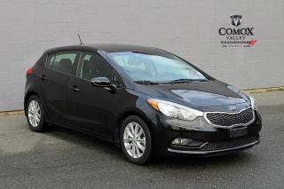 Used 2016 Kia Forte5 5dr HB Auto LX for sale in Courtenay, BC