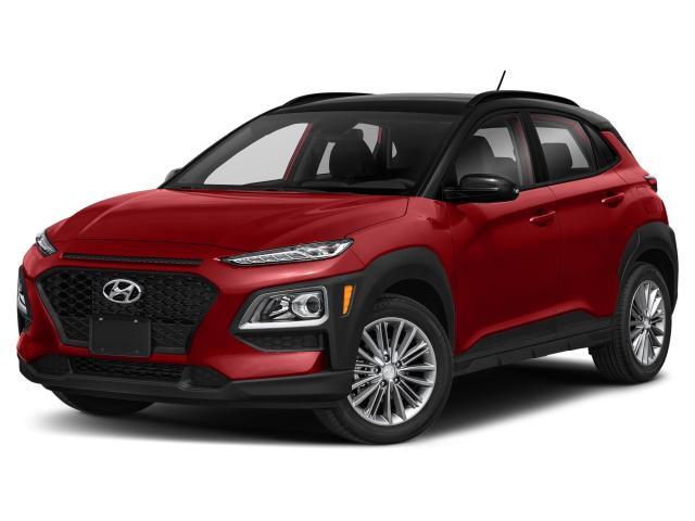 2021 Hyundai KONA 1.6T AWD Trend TWO-TONE TWO-TONE