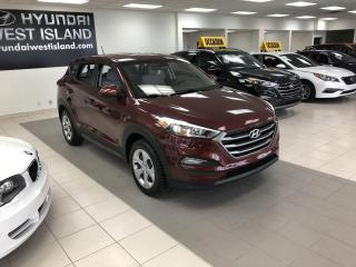 Used 2016 Hyundai Tucson 2.0L AUTO A/C CRUISE BT CAMÉRA SIÈGES CH for sale in Dorval, QC