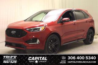 New 2020 Ford Edge ST for sale in Regina, SK