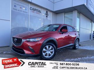 Used 2018 Mazda CX-3 GX AWD 2 Sets of Tires, REMOTE STARTER, for sale in Edmonton, AB