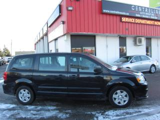 Used 2012 Dodge Grand Caravan SE 9,995+HST+LIC FEE / CERTIFIED / CLEAN CARFAX/ ONLY 85,000KMS for sale in North York, ON