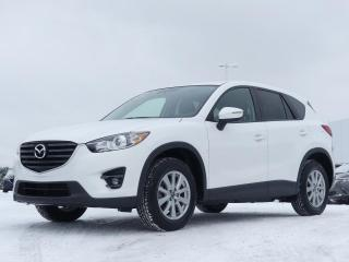 Used 2016 Mazda CX-5 **GS*AWD*TOIT OUVRANT*SIEGES CHAUFFANTS* for sale in St-Georges, QC