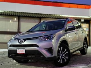 Used 2016 Toyota RAV4 LE Back Up Camera | Heated Seats | Bluetooth for sale in Waterloo, ON