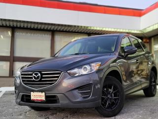 Used 2016 Mazda CX-5 GX NO Accidents | 1-Owner for sale in Waterloo, ON
