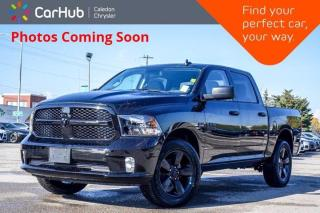 New 2021 RAM 1500 Classic New Express Night Edition 4x4 Bluetooth Backup Camera Bluetooth R Start Apple Car 20